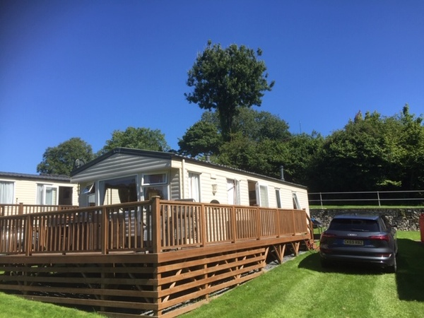 Willerby Westmorland - PF43